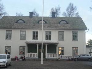 Agnetebergs Herrgård Foto: Tove Birkeland Brandt